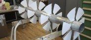 Rolling cylinder